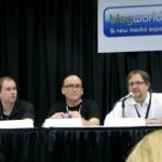 Blogworld super panel