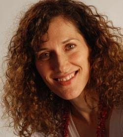 Guest Blogger: Patricia Biesen