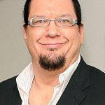 Penn Jillette will be participating in the closing talk show at Blogworld.