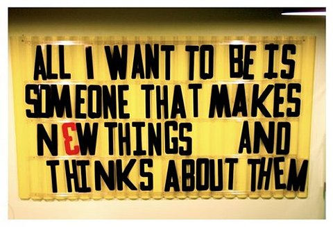 Make New Things