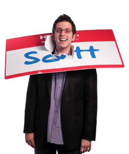 Scott Ginsbert