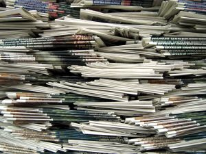Newspapers Continue to Suffer in the Face of Online News Coverage