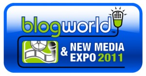 Blogworld 11
