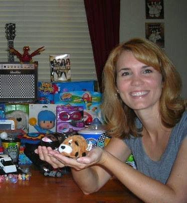 Julie Bonner
