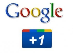 Google+1Button
