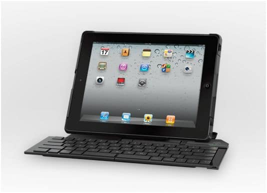 Logitech fold up ipad keyboard 02