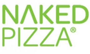 Naked Pizza Logo