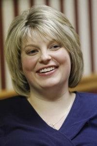 Natalie Munroe