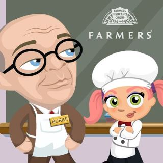 Cafe World and Farmers 01