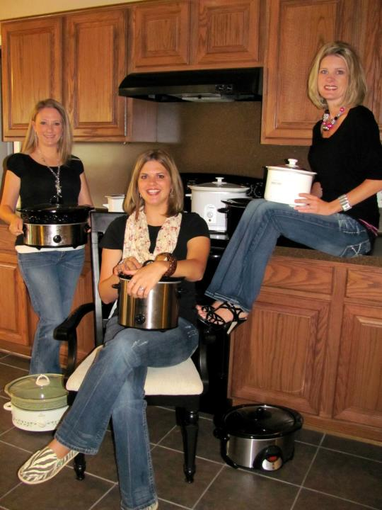 crock-pot-girls