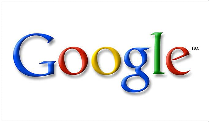 Google logo Googles future as search engine uncertain, analyst says