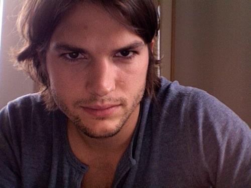 Ashton Kutcher Twitter Management