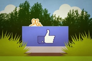 Gowalla Goes to Facebook