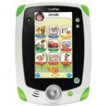 LeapFrog's LeapPad sent to mom bloggers to create buzz
