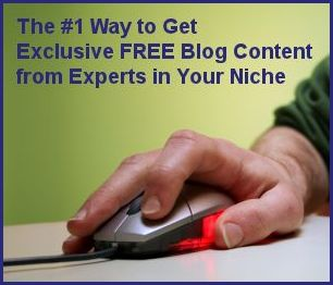 Free Blog Content