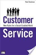 Customer service book reviews