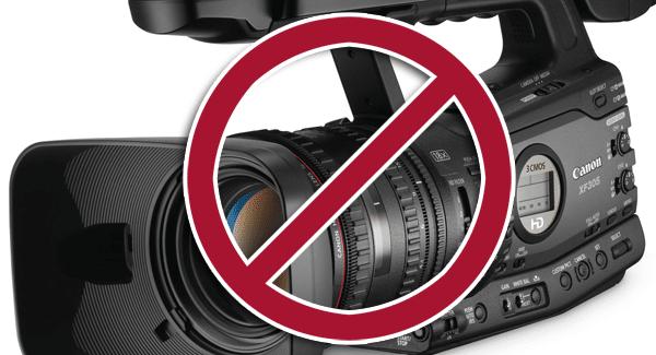 No Video