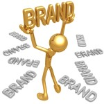 bigstock-The-Golden-Brand-2559459