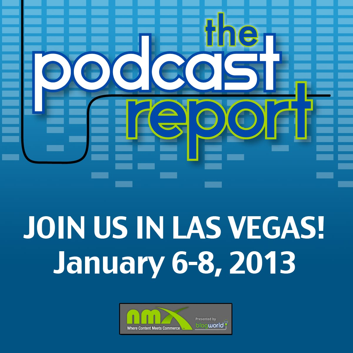 nmx-podcast-report