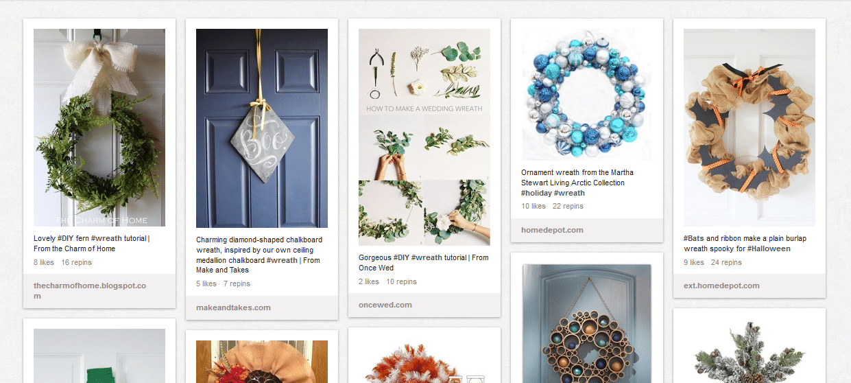 Pinterest Home All: How Home Depot Became A Pinterest Powerhouse [Case Study