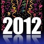 2012 new years