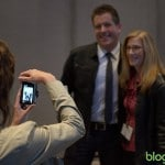 Peter Shankman and fans