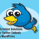 Twitter Embeds on WordPress