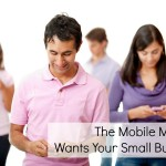 mobile small business