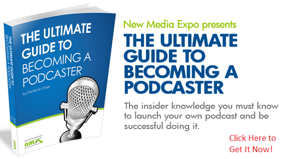 becoming a podcaster