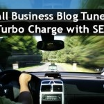 SEO turbo charge for your blog