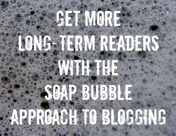 getting more long-term readers