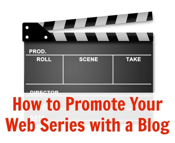 promote your web series