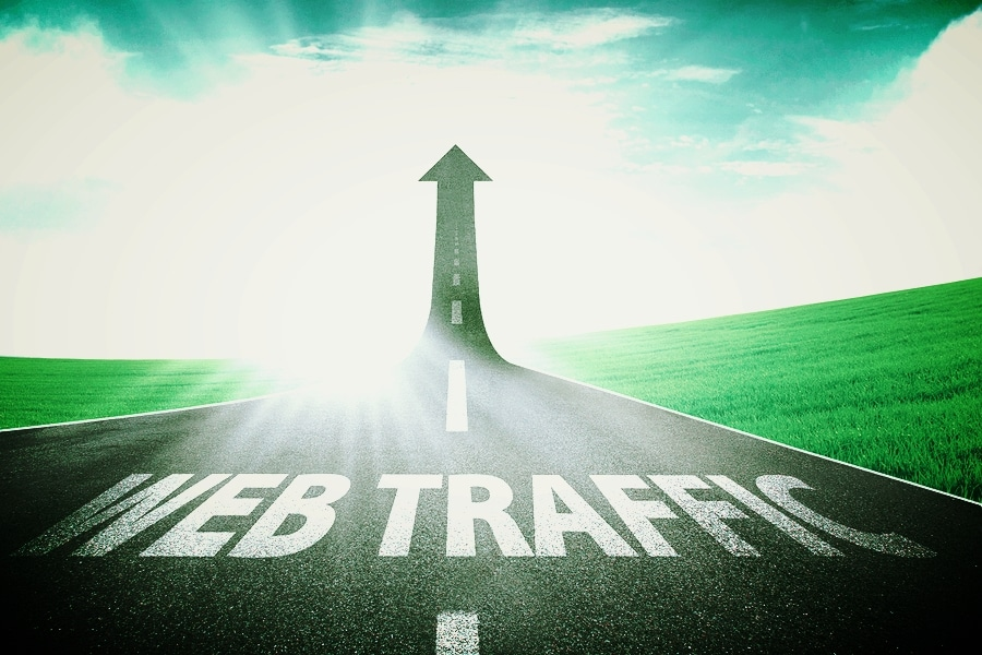 Image result for How to Get Targeted Traffic to Your Blogs