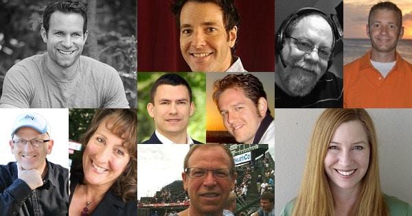 sept 24 speaker group