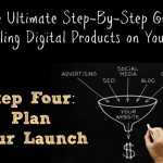 Step Four Plan Your Launch