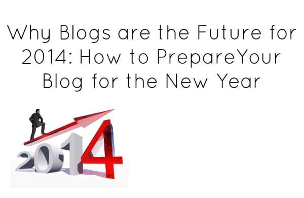 blogs are the future
