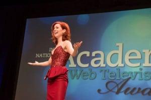 Carrie-Preston-IAWTV-Awards-Show