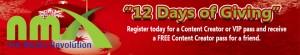 Day 8, December 27