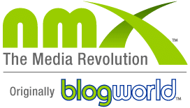 New Media Expo Blog