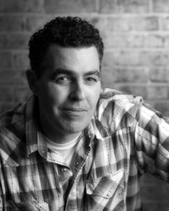 Adam Carolla headshot