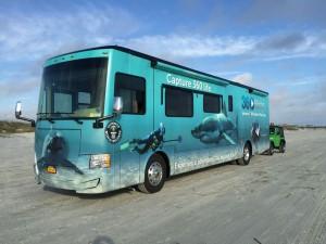 360Heros Bus
